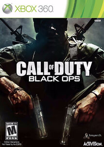 Call of Duty: Black Ops - Xbox 360 Edition