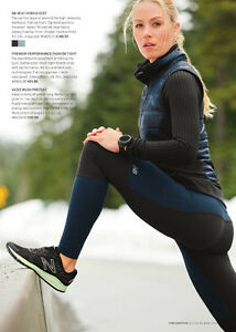 New balance Premium Performance Fashion Tight