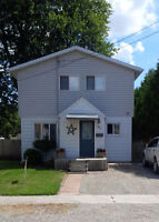 Wallaceburg House for sale - Low maintenance.. sit back.. relax!
