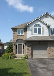 Well Maintained 5 Bedroom Home in Thorold – No Students!