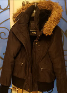 TNA Aritzia Winter Jacket, excellent used condition