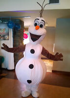 Olaf at your party
