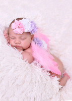 Professional newborn photography at your homw