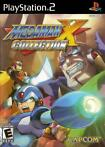 Megaman X Collection (PlayStation 2)