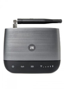 ZTE Wireless Portable WiFi Home Phone (ZTE WF721)