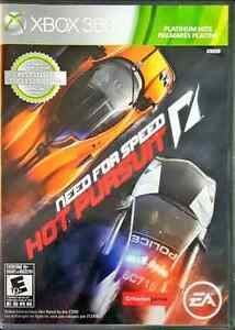 Need For Speed Hot Pursuit: XBOX 360