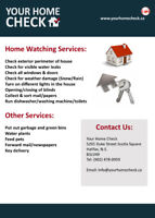 Home Watching Services