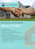 REMAX ACTION REALTY - Now accepting applications for REALTORS