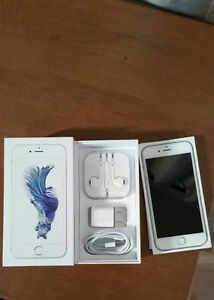 TRADE or $650 FIRM, iPhone 6s, 16GB. BNIB!!