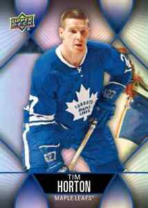 Any Tim Hortons NHL Trading Cards Trade or Sell