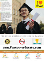 Services Provided: Custom Essays, Research Papers, Literature
