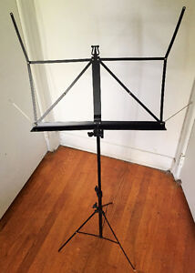 lutrin / pupitre / music stand
