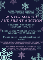 Ecole george v craft sale
