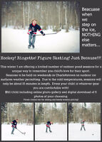 OUTDOOR SKATING PHOTOGRAPHY SESSIONS $50