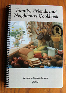 Wymark Cookbook