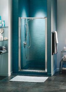 Brand New MAAX Shower Doors!!! Kitchener / Waterloo Kitchener Area image 1