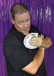 Magician for Birthday Party Entertainment Belleville Belleville Area image 4