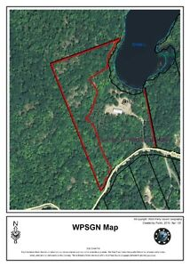 Waterfront Lot For Sale in Whitestone, near Dunchurch,ON