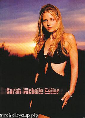 Poster : Tv : Buffy - Sarah Michelle Gellar - Free Shipping Pf2115 Lw10 A