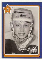 1982-83 NEILSON ... WAYNE GRETZKY complete set (50 hockey cards)