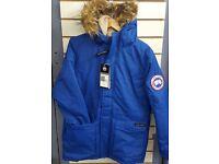 Men's Canada goose coats