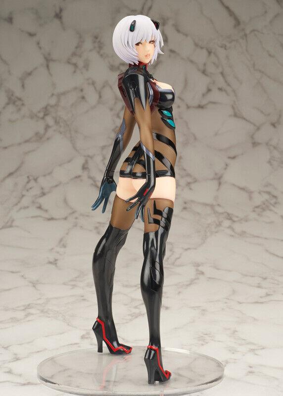 1//6 Ayanami Rei Bandage Resin Model Kit Statue Figures Unassembled Unpainted