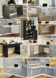 20% OFF for all the desks in store