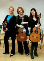 Suzuki Guitar Group and Private Lessons-Brantford Guitar Society