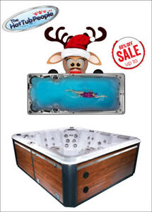 Hot Tub - Swim Spa - Incredible Deals - Wont Last Long