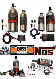 Boss Noss at ATV TIRE RACK authorized dealer.
