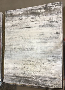 Frozen Plains Area Rug @ Home Express Furnishings