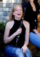 Irish Flute Lessons