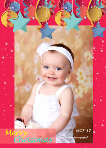 Done my family Christmas Photos @ U Red Deer Photography