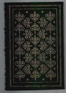 SIX PLAYS by Sean O'Casey  Framllin Library, LEATHER BOUND Mint