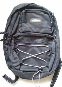 Two Used Backpack