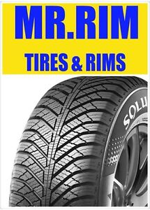 ALL-WEATHER MPI QUALIFIED TIRES (14,15,16,17,18,19,20 inch)