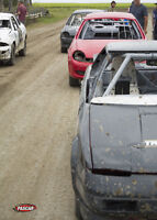 PASCAR Stock Car Racing