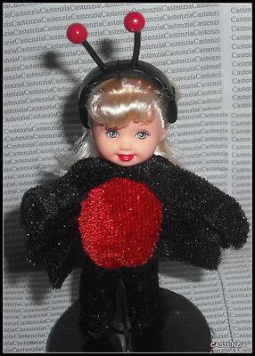 DRESSED LFOK KELLY BARBIE DOLL HALLOWEEN PARTY KELLY SPIDER COSTUME FOR - Halloween Costumes For Barbie Dolls