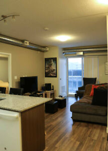 Premium 1 Bedroom + Den for rent at Sage 3 (62 Balsam St)