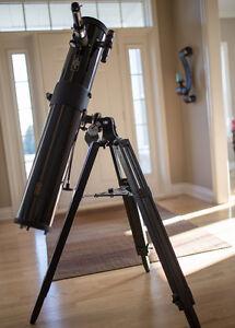 "Optex OT540 4.5"" Telescope"