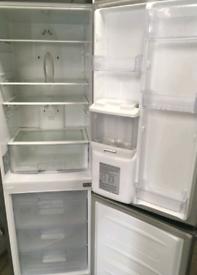Fridge Freezer, LG