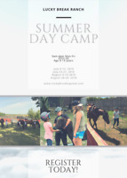 Youth Summer Day Camp