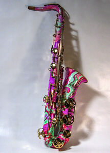 Saxophone Ténor original
