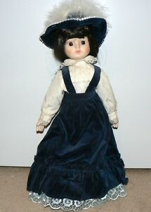 4 Porcelain Dolls, $15 each or 4 for $40 Regina Regina Area image 2