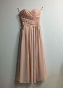 ELEGANT PINK PROM DRESS FOR SALE