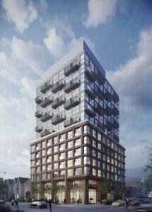Rush Condos-- Coming To Downtown Toronto – Register For VIP