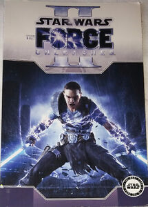 Star Wars The Force Unleashed Graphic Novel Book
