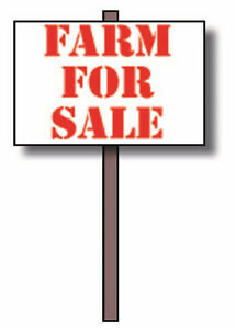 WANT TO SELL YOUR FARM  CALL ME NOW HELEN