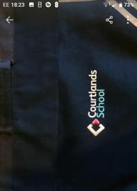 Courtlands school bundle