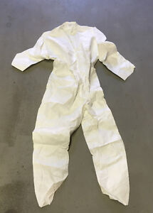 Painters Coveralls
